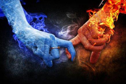 TWIN FLAME CONFUSION INRETROGRADE