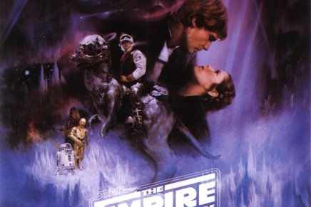 THIRTY-FIVE YEARS AGO TODAY – STAR WARS: THE EMPIRE STRIKES BACK
