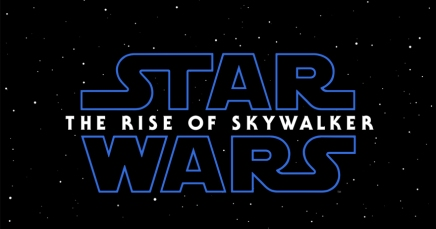 STAR WARS: THE RISE OF SKYWALKER TRAILER SCREENED AT STAR WARS CELEBRATION CHICAGO