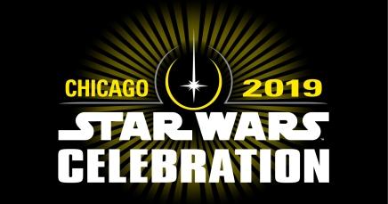 STAR WARS CELEBRATION CHICAGO: DAYONE