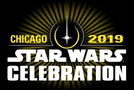 STAR WARS CELEBRATION CHICAGO: DAY ONE